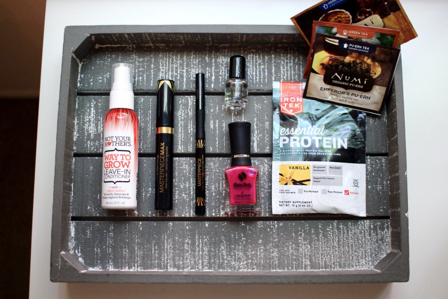 Endless Summer VoxBox Review