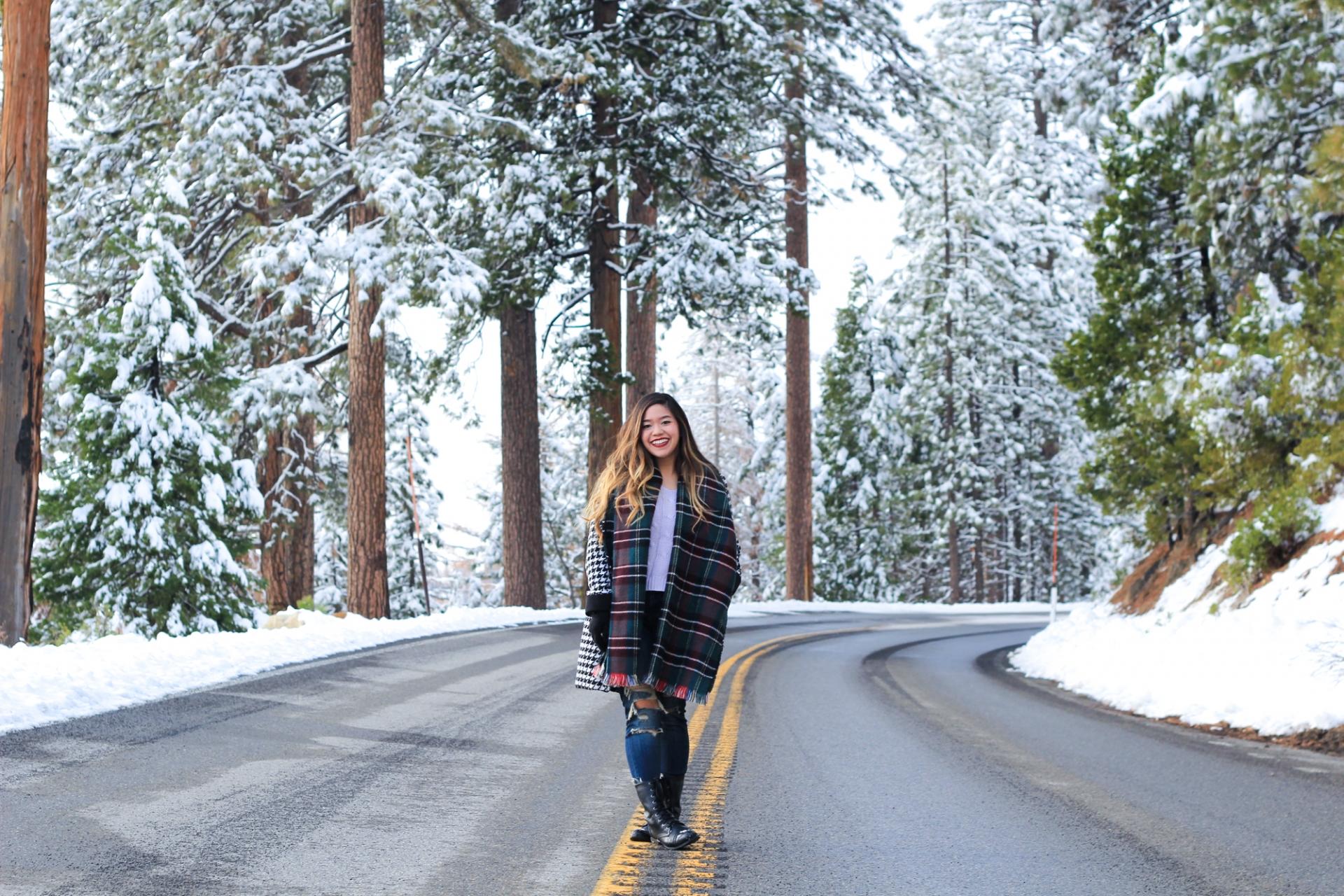 Beautiful 41 Yosemite Road