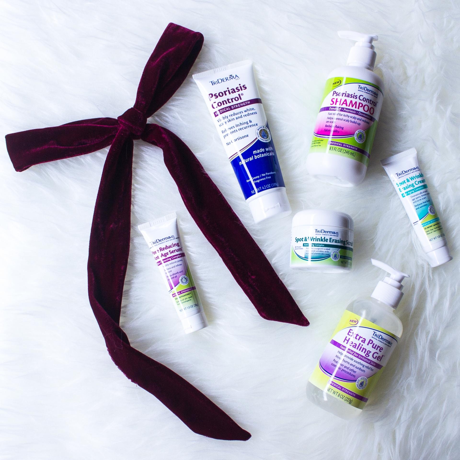 Botanical Based Skin Care