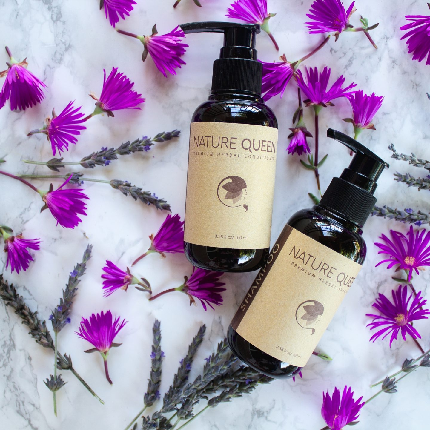 Nature Queen: Natural Hair Care Remedy