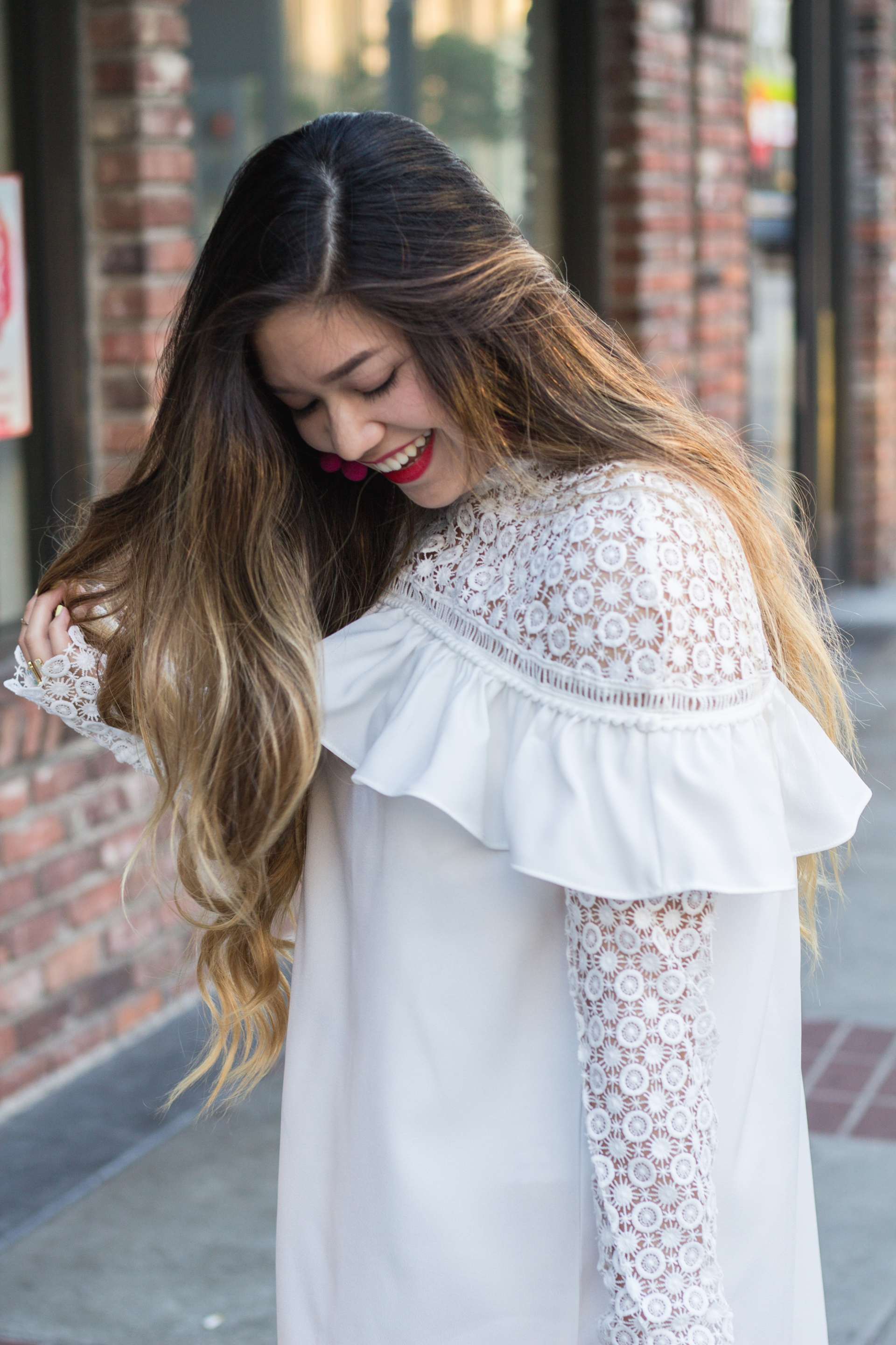 white-lace-dress-cutout-overlay-embroidery