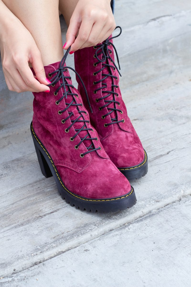 Dr-Martens-Wine-Kendra-Soft-Buck-Heeled-Boots