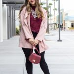 Romwe-Shein-Pink-Hooded-Drawstring-Pockets-Coat-Pink-Lightweight-Jacket-Burgundy-Lace-Eyelash-Overlay-Top-Old-Navy-Stevie-Ponte-Knit-Pants