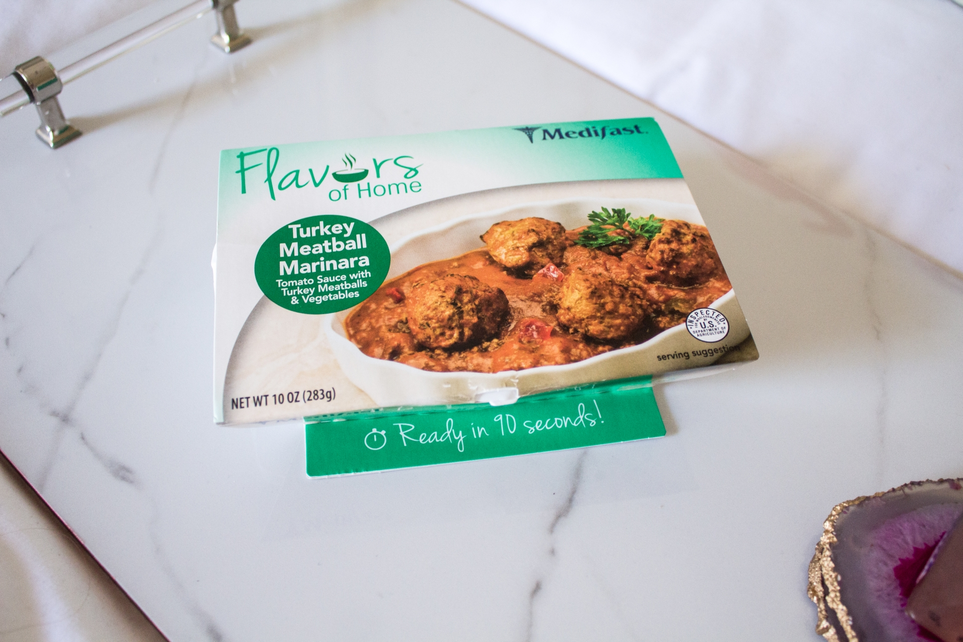 Medifast-Go-Lean-And-Green-Meals-Flavors-Of-Home-Turkey-Meatball-Marinara