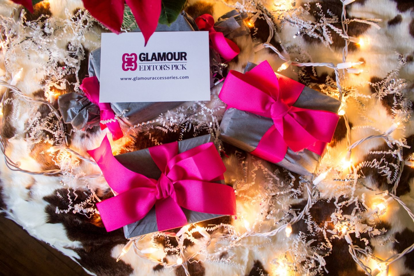 Glamour Accessories: Glamour Editor's Pick Jewelry Gift Sets