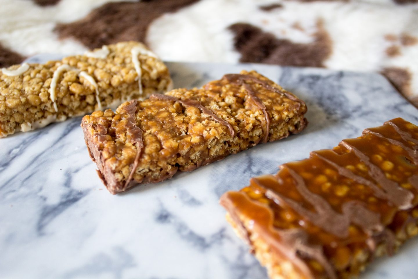 Favorite Medifast High-Protein Bars Part 2