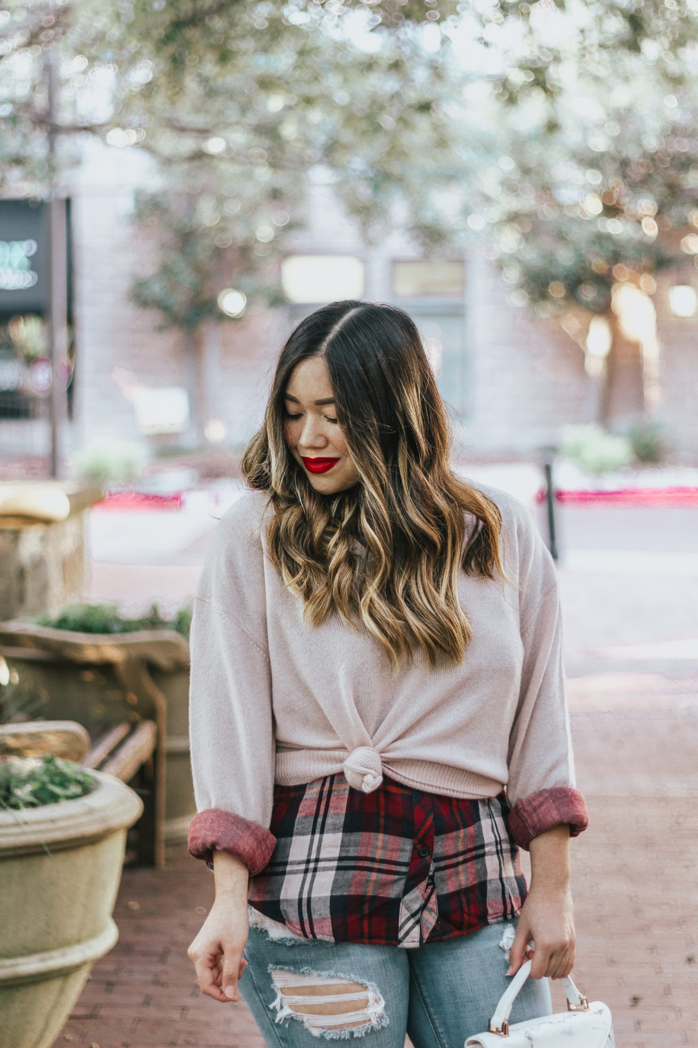 How to Refresh Your Fall Wardrobe with Stitch Fix