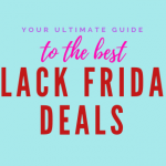 Black Friday Sales 2018 Ultimate Guide List of Retailers Cyber Monday