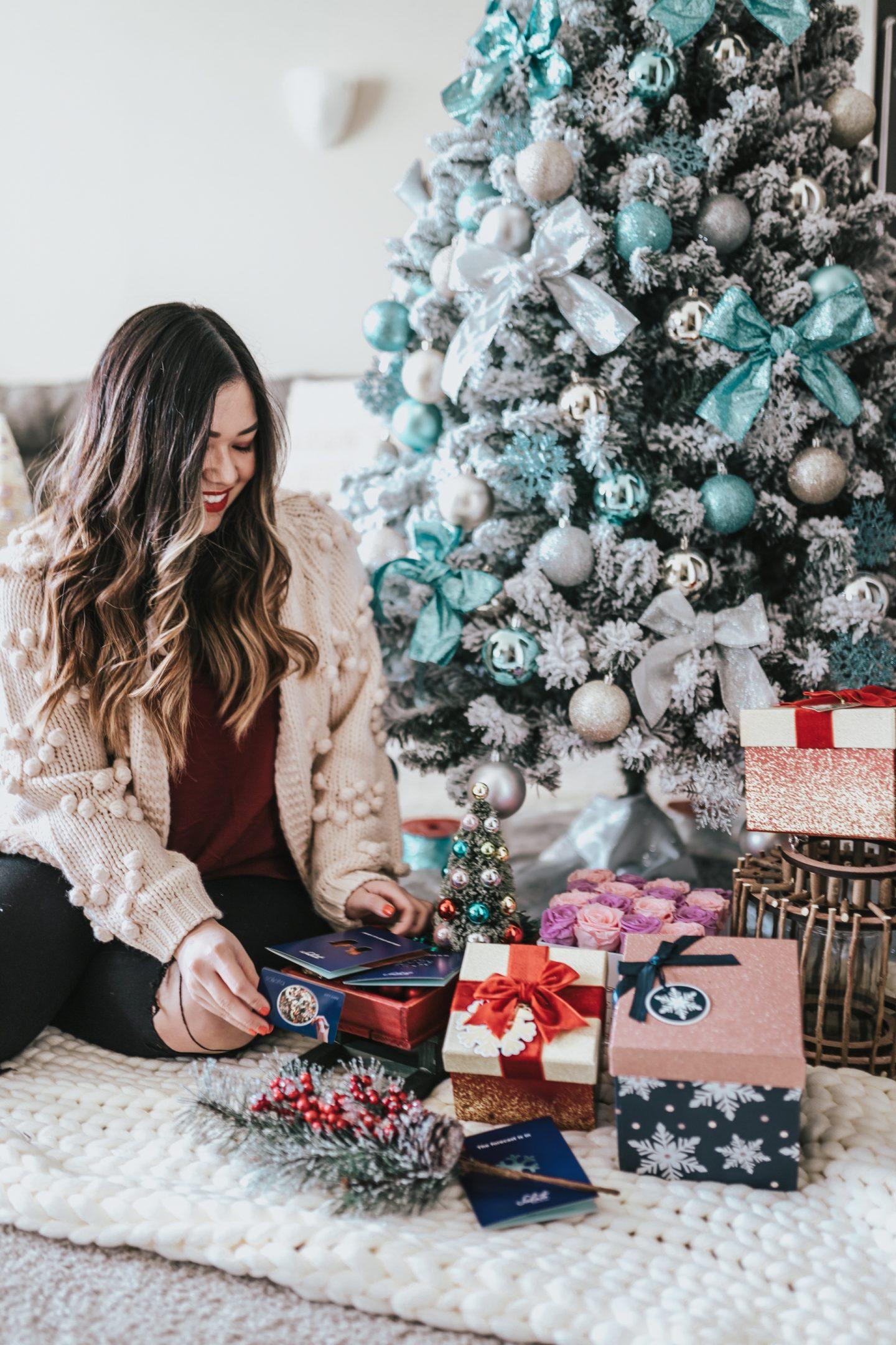 Salata Gift Cards: The Perfect Christmas Gift