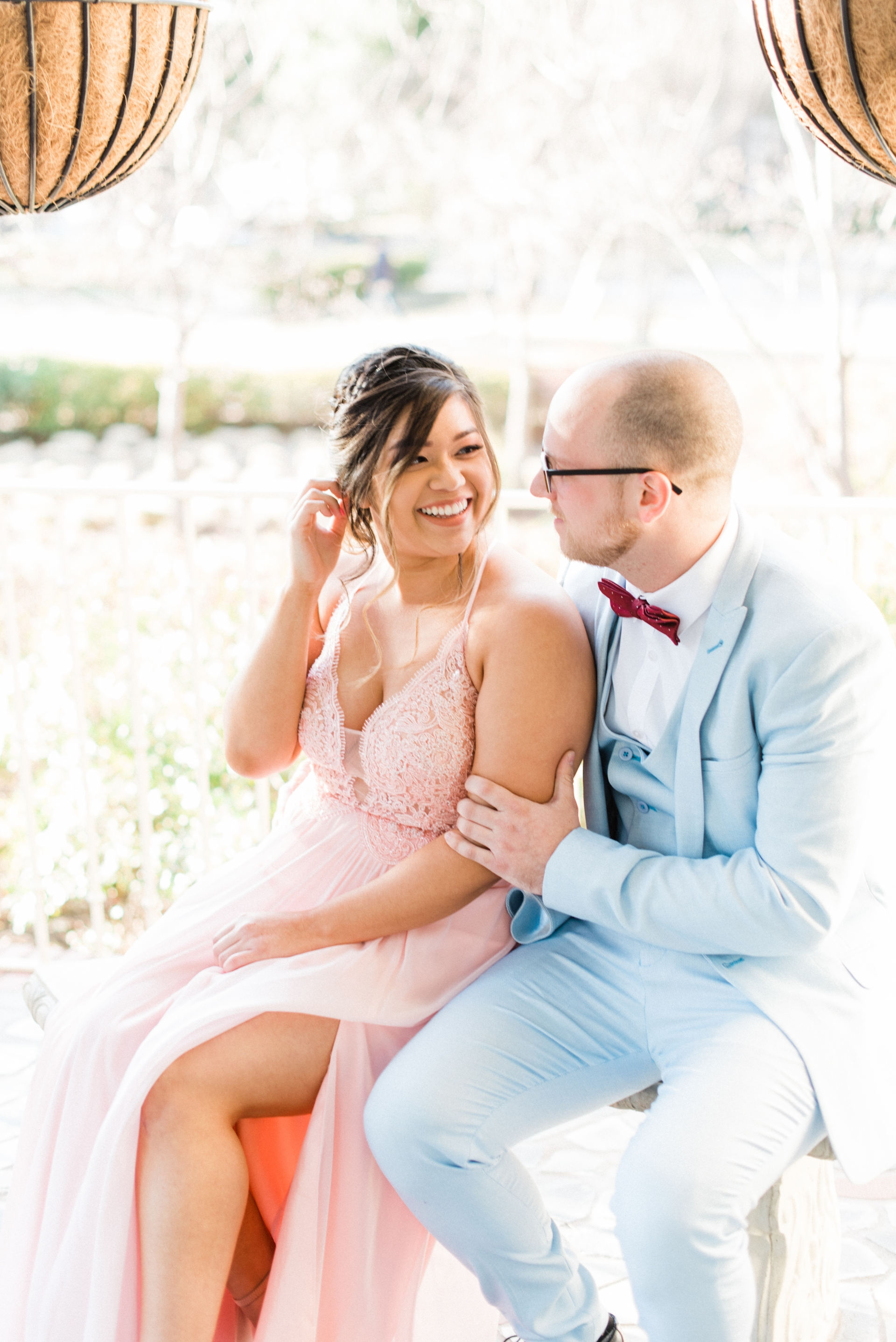How A Valentine S Day Photoshoot Turned Into A Proposal Marblelously Petite