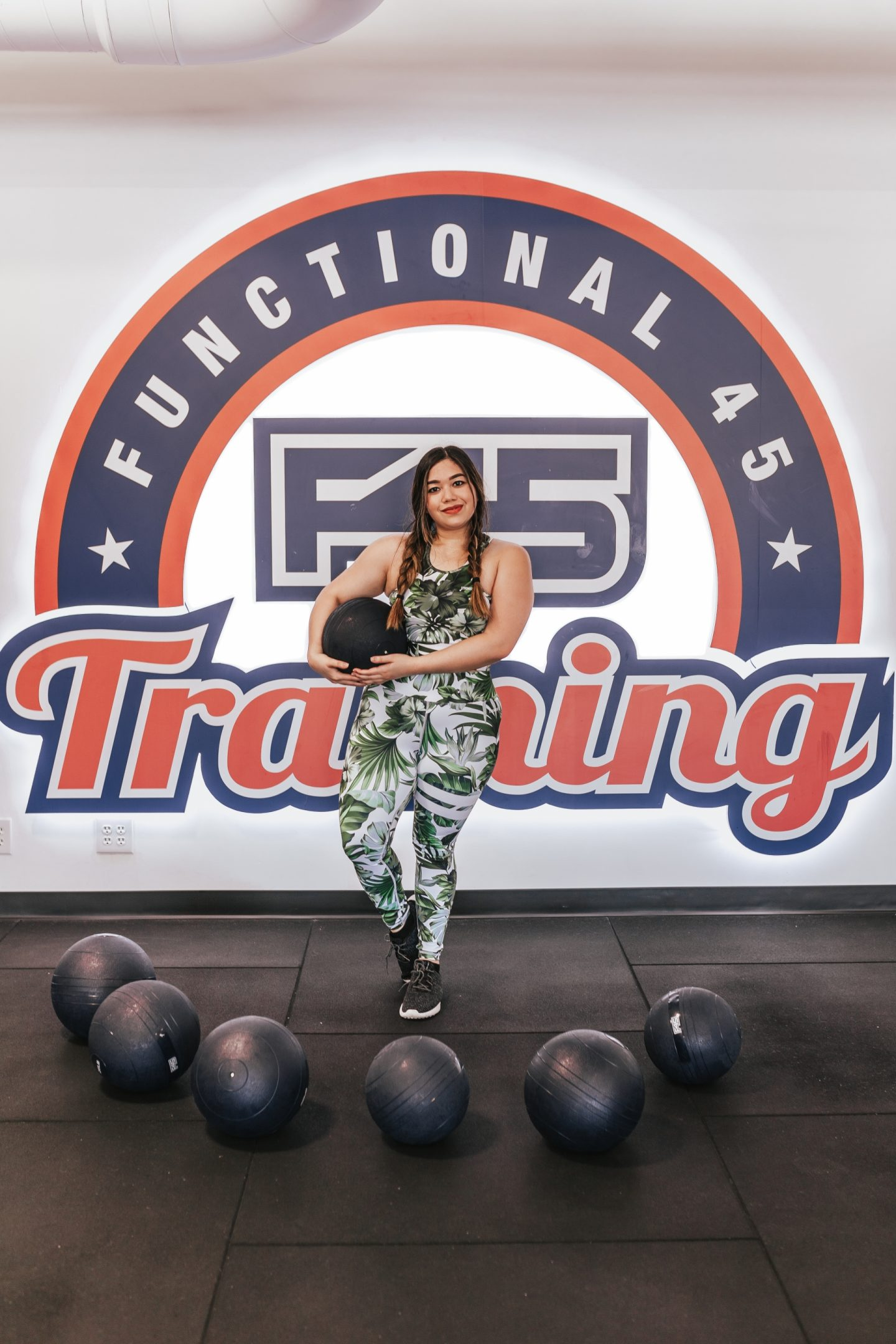 How F45 Willow Bend Changed My Life